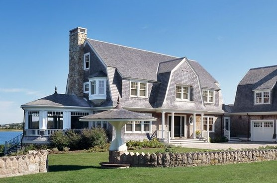 Cape Cod House Plans traditional and calssic