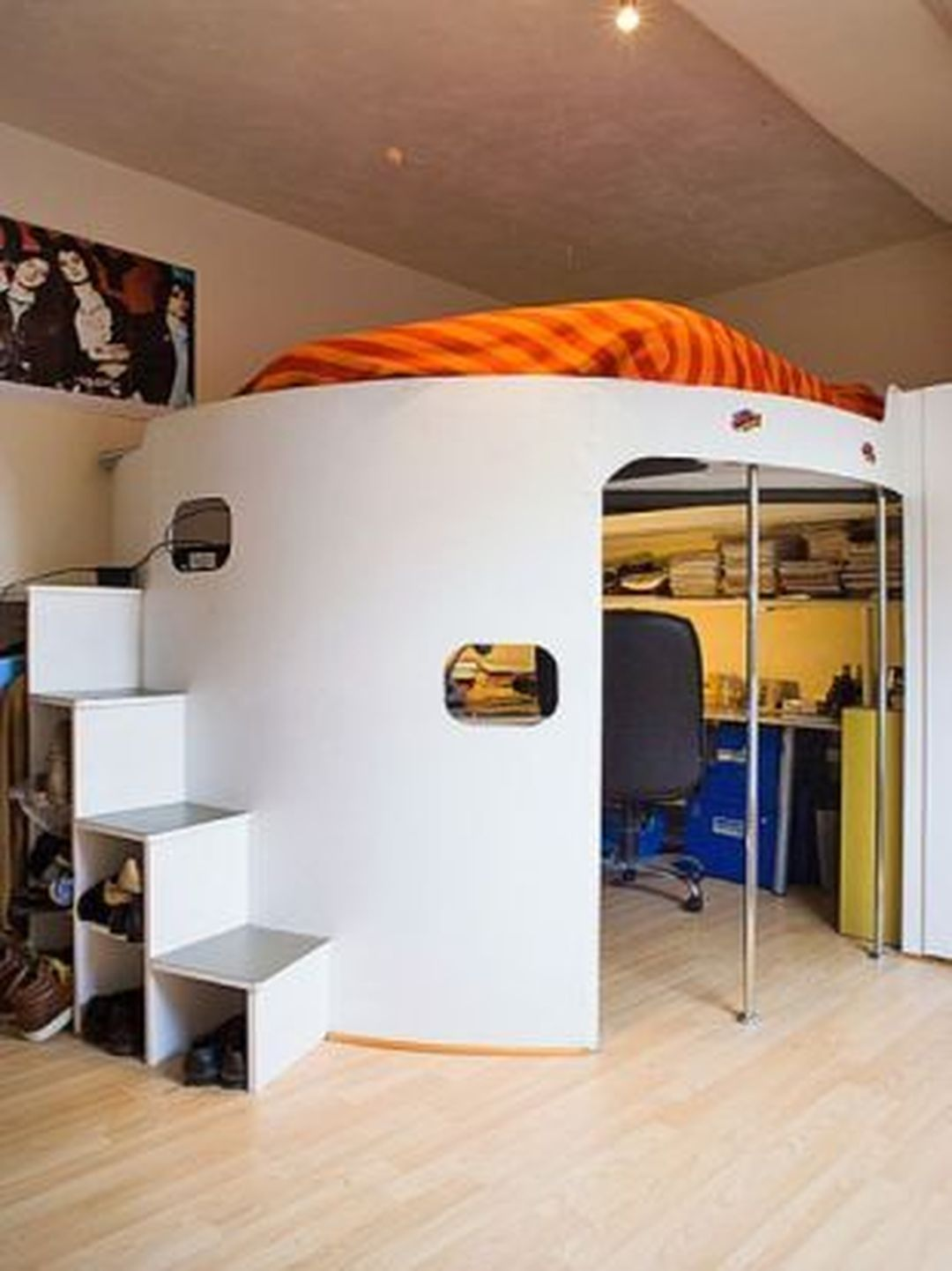 Modern Boys Bedroom Ideas