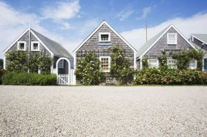 manageable cape code house