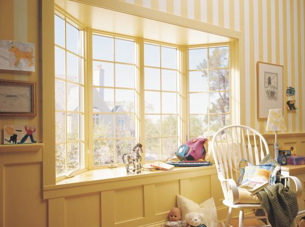 Why Choosing Bay Window?