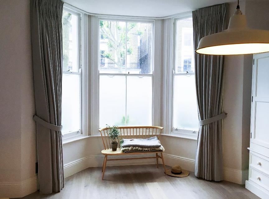 The Decorative Curtain Tiebacks