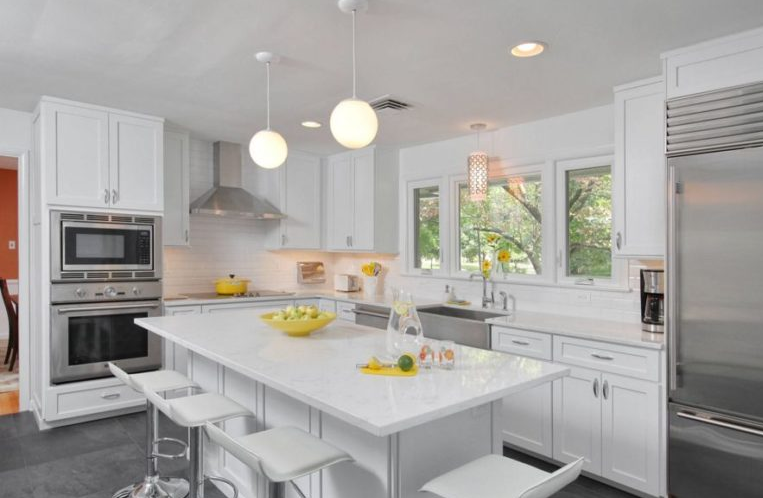 Pros and Cons White Quartz Countertops