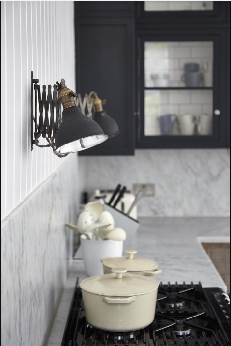 Kitchen Wall Lights